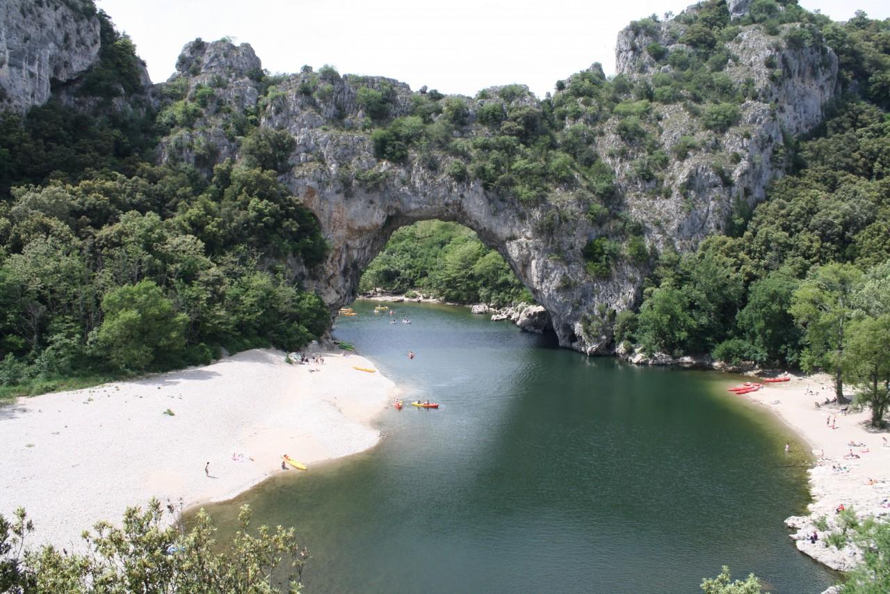 Gorges de l'Ardèche2