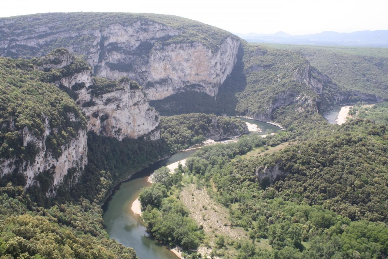 Gorges de l'Ardèche3