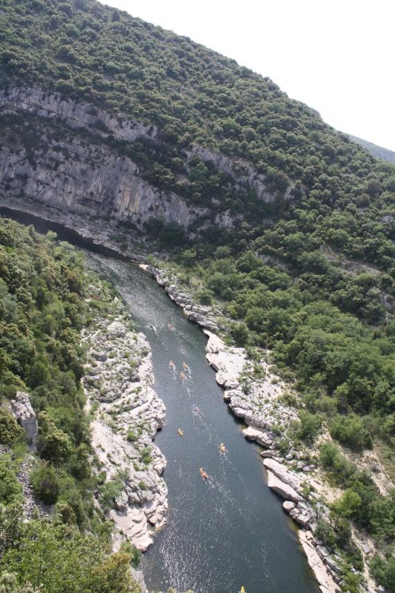 Gorges de l'Ardèche5