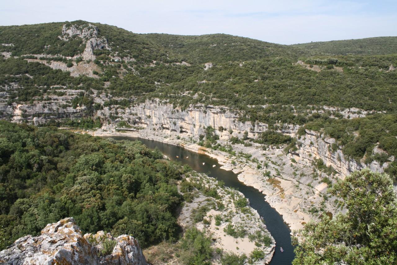 Gorges de l'Ardèche6