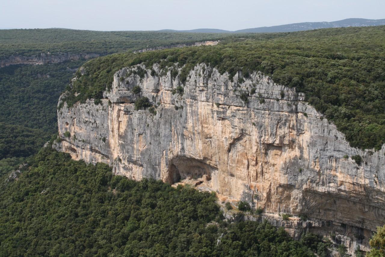 Gorges de l'Ardèche7